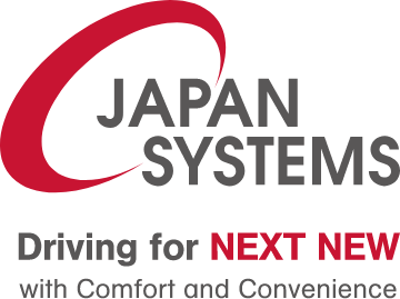 JAPAN SYSTEMS Driving for NEXT NEW with Comfort and Convenience
